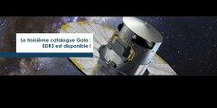 Le troisième catalogue Gaia